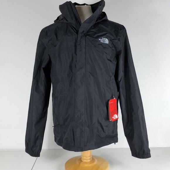 85457f681 The North Face Men's Resolve 2 rain jacket M
